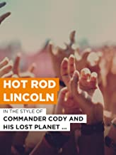 hot rod lincoln movie