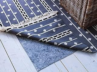 Ikea Rug Underlay Pad with Anti Slip Carpet Stopp Filt 6 X 8' Felt Underlayment