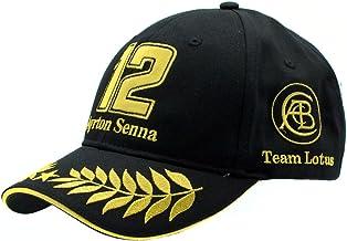 Ayrton Senna Classic Team Lotus Hat