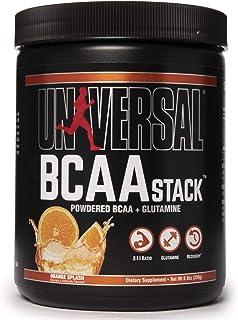 BCAA Stack Orange 250gram