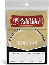 Scientific Anglers Premium Toothy Fish Wire Leader