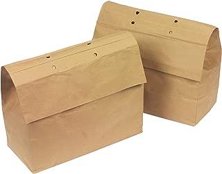 Swingline Shredder Bags, Recylable Paper, 31 Gallon, For 750X/750M, 5/Pack (1765032)