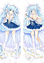 150cm Vocaloid Dakimakura Hatsune Miku Anime Hugging Body Pillow Case Cover 777