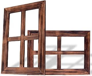 4 pane windows