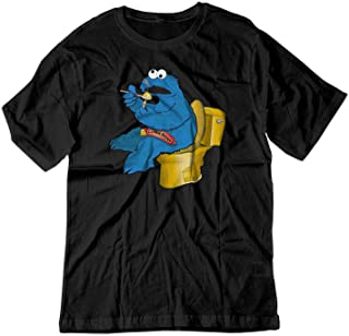 Best cookie monster addict shirt Reviews