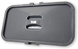 Ettore 86100 Super Bucket Lid, 3-Gallon