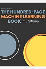 The Hundred-Page Machine Learning Book in italiano (Italian Edition) Kindle Edition