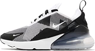 a5c938672a0a Nike Kids  Grade School Air Max 270 Knit Jacquard Shoes (7
