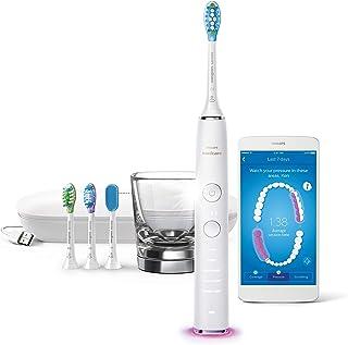 フィリップス ソニッケアー ダイヤモンドクリーン スマート 電動歯ブラシ ホワイト HX9934/05