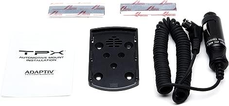 Adaptiv A-05-03 TPX Automotive Kit