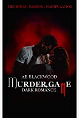 MURDER GAME Dark Romance Format Kindle