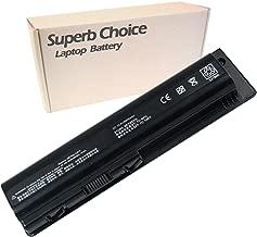 Superb Choice 12-Cell Battery Compatible with Pavilion DV5T-1200SE CTO