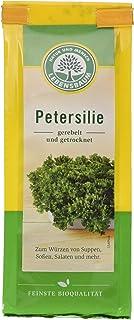Lebensbaum Petersilie, gerebelt und getrocknet, 15 g
