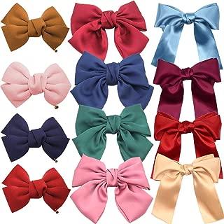 french ribbon bow