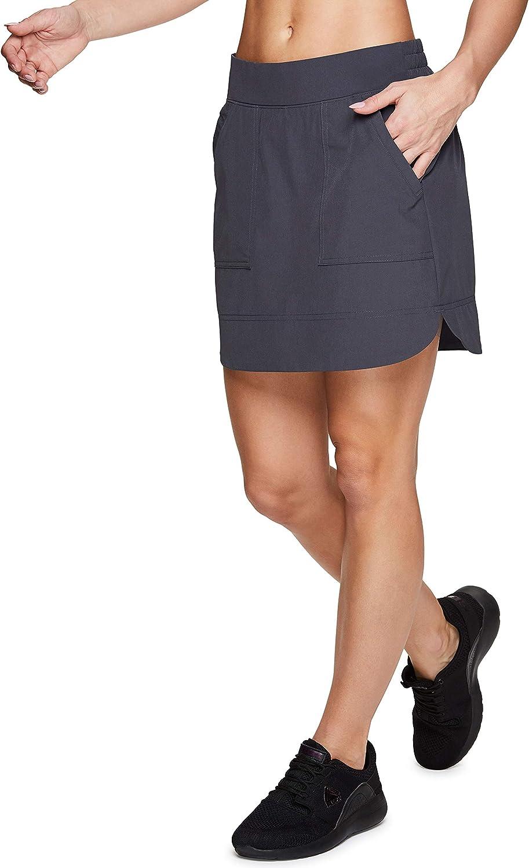 Finally popular brand RBX Active Women's Golf Tennis Casual Atlanta Mall Everyday Skort wi Athletic