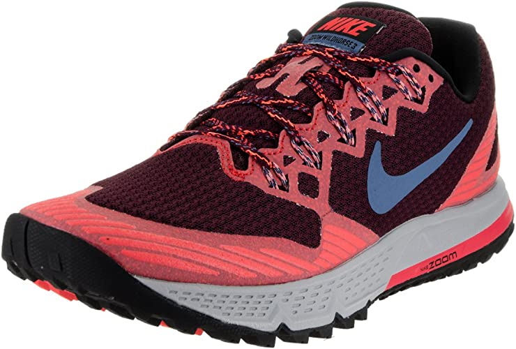 Nike 749336-600, Chaussures de Trail Homme