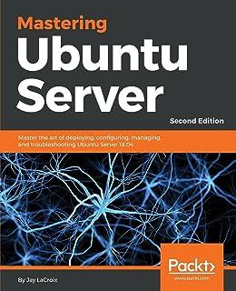 Ubuntu Version For Web Server