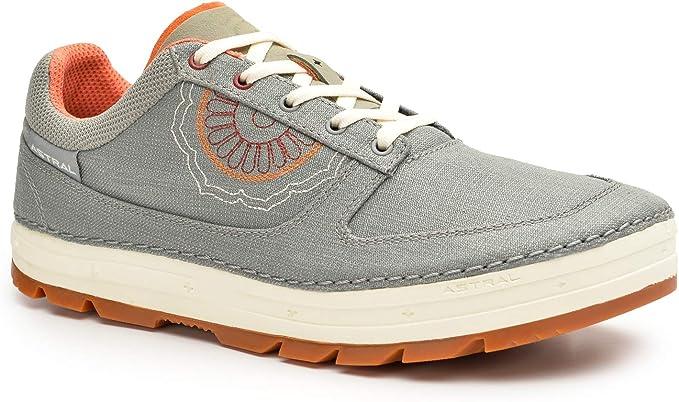 6.Astral Women's Hemp Tinker Casual Minimalist Shoes