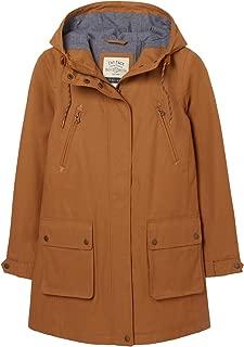 FatFace Womens/Ladies Fonda Jacket (UK Size: 8) (Mustard)