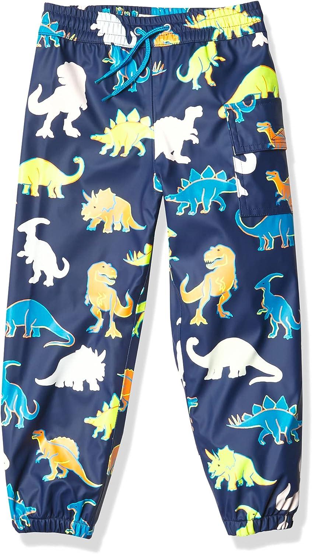 Hatley Boys' Max 69% OFF Popular overseas Pants Splash