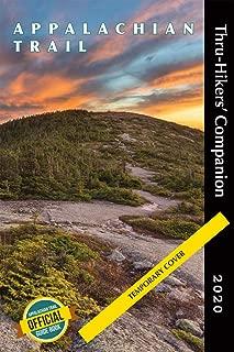 Appalachian Trail Thru-Hikers' Companion -- 2020