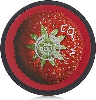 مرطبات ذا بودي شوب 200 مل - زبدة الجسم بالفراولة