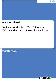 Indigenous Identity in Witi Ihimaera's
