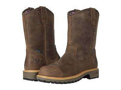 Timberland PRO Ashlar Pull-On Alloy Safety Toe Waterproof
