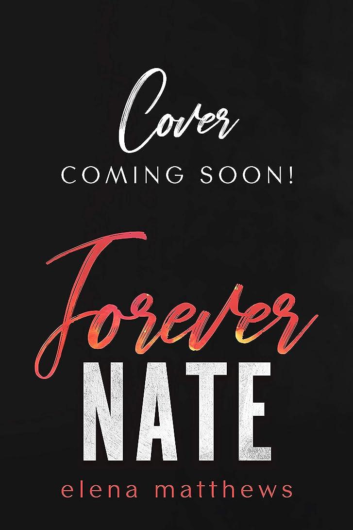 急性ダーリンチャーターForever Nate (Once Upon a Player Book 1) (English Edition)