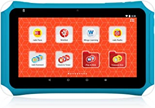Fisher-Price Learning Tablet. Powered by nabi