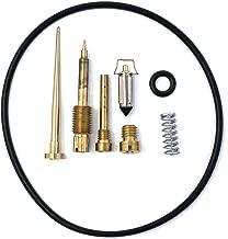 DP 0101-059 Carburetor Rebuild Repair Parts Kit Compatible with Kawasaki 77-78 KZ400 D4 A2 B1 C1