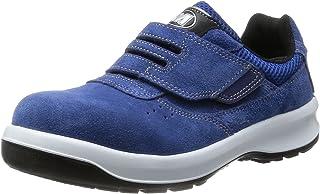 [ミドリ安全] 安全靴 JIS規格 マジックタイプ スニーカー G3555 メンズ