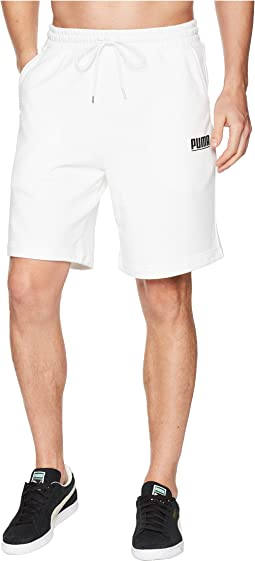Logo Tower Shorts