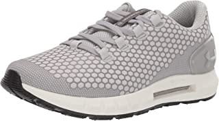 Under Armour Women's HOVR Cg Reactor Running Shoe Ghost Gray (100)/Ivory 6.5 M US
