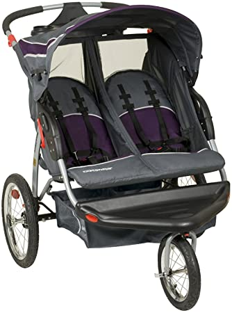 Baby Trend Expedition Double - The Best for Parents on a Budget