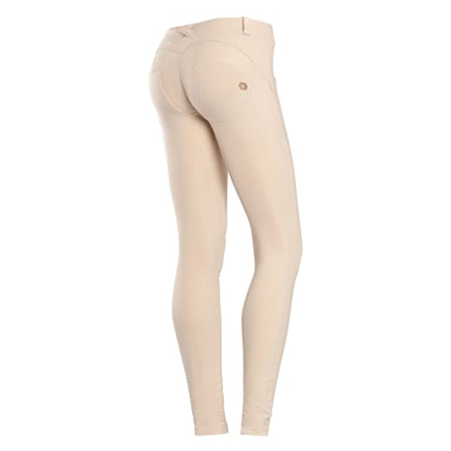 Freddy WR.UP® Effetto Push UP Low Waist Skinny WRUP1L1E