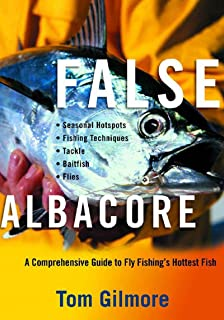 False Albacore: A Comprehensive Guide to Fly Fishing's Hottest Fish