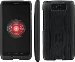 [ArmorXtreme] Case for Motorola Droid MAXX (XT1080M) / Droid Ultra (XT1080) [Designer Image Shell Hard Cover Case] - [Dark Wood Print]