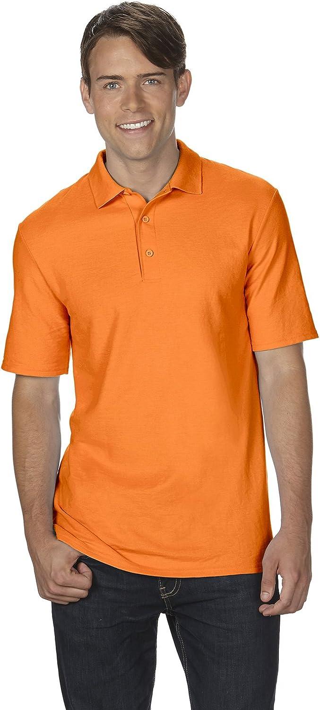 6.3 oz. Double Pique Sport Shirt (G728)