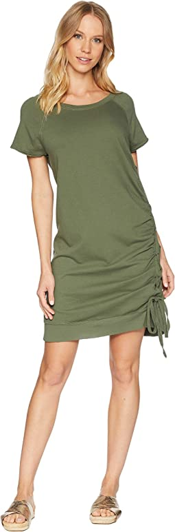 Sanctuary Bryce Lace-Up Dress
