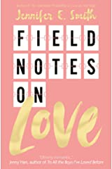 Field Notes on Love Kindle Edition
