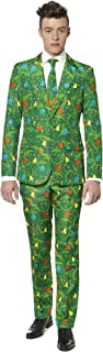 suitmeister christmas suit