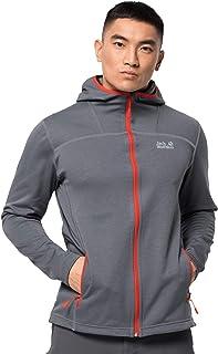 Jack Wolfskin Men's Horizon Hooded Jacket Men's Jacket