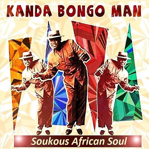 Africa Soukous