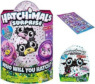 target exclusive hatchimal surprise
