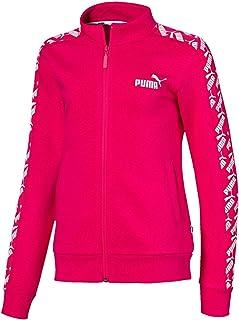 PUMA Amplified Jacket G Chaqueta De Entrenamiento Niñas