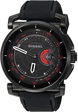 Diesel - Sleeper Connected Hybrid Smartwatch - DZT1006