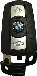 Horande Keyless Entry Smart Remote Control Key Fit BMW 3 5 Series X5 X6 Z4 Key 315mhz Transponder Chip Key