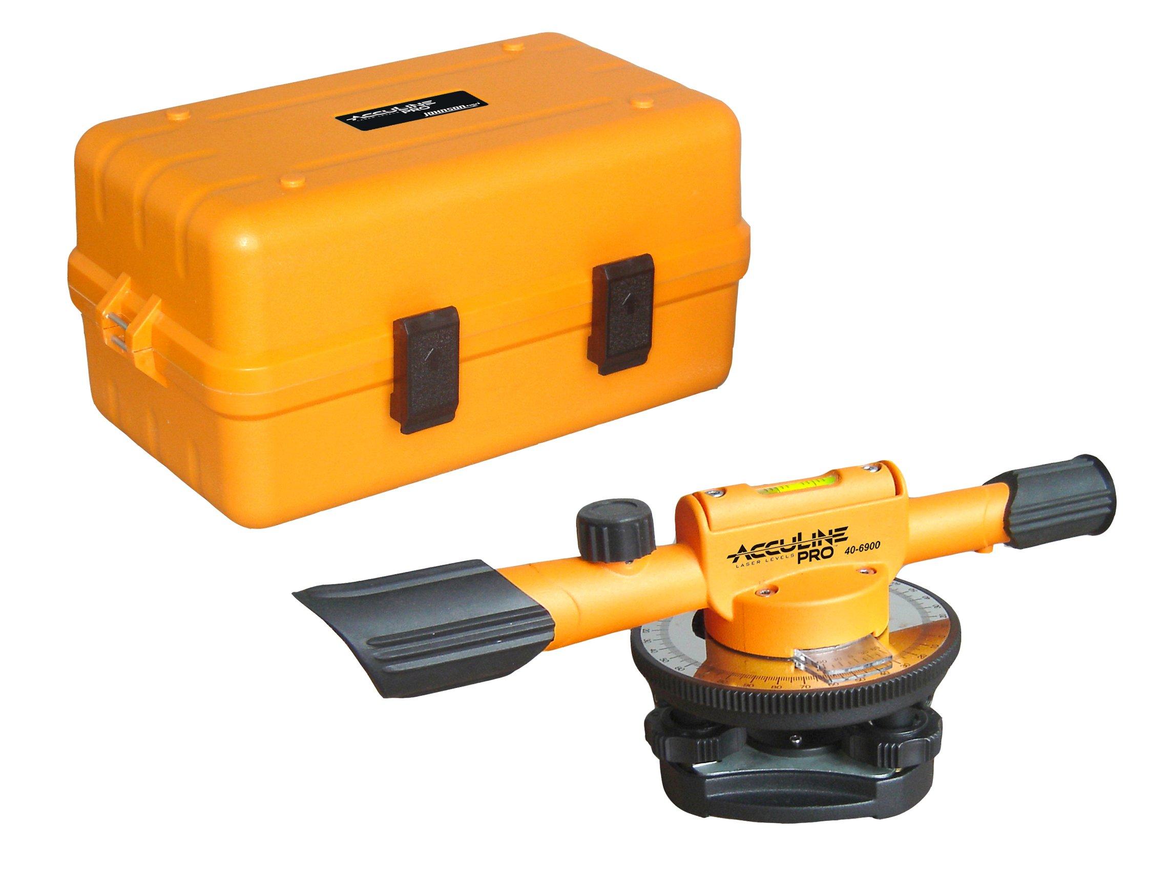 Johnson Level Tool 40 6900 Builder