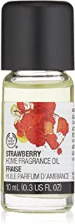 The Body Shop Home Fragrance Strawberry Oil - 10ml